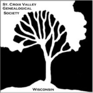 St. Croix Valley Genealogical Society